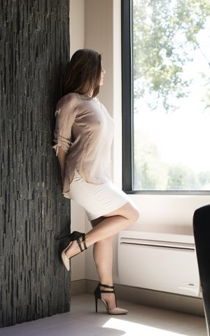 Marie-frede escort girls