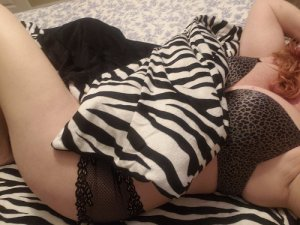 Anne-paule escort girls