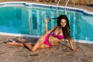 Seraphie live escorts in Cherry Creek