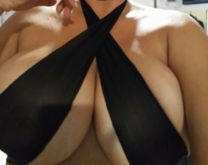 Maïlann escort girl in Moss Point MS