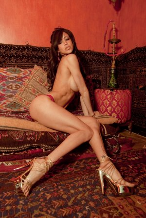 Ihssene tranny escort in St. Peter